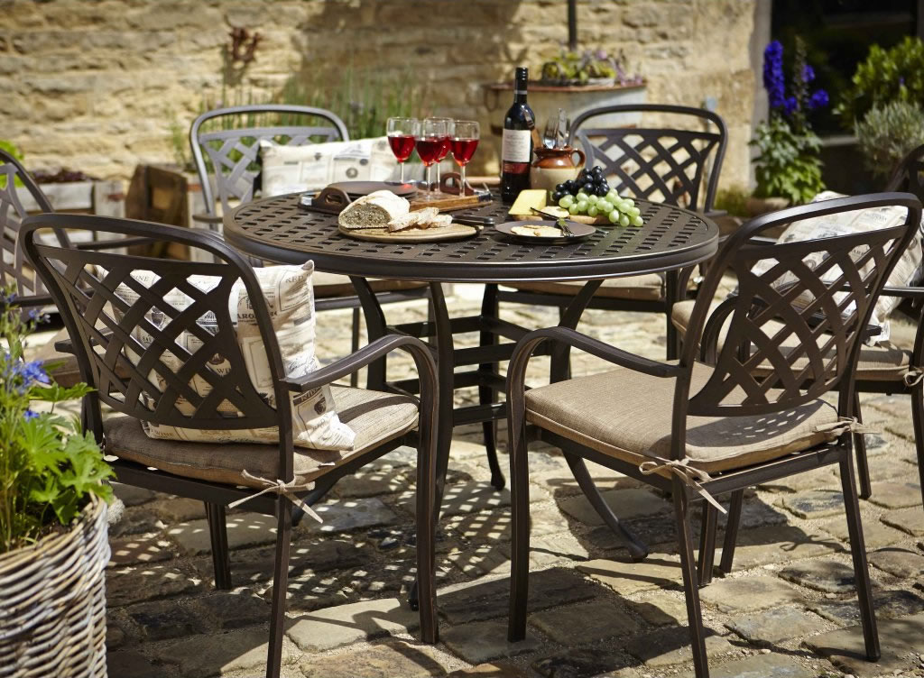 Hartman Berkeley Garden Furniture Garden Furniture World